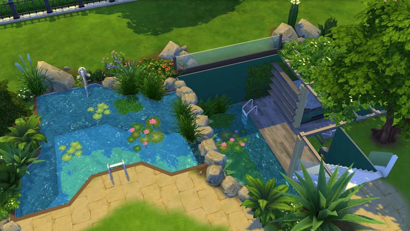 [Débutant] Astuces et idées pour aménager un beau jardin 8h-rys10