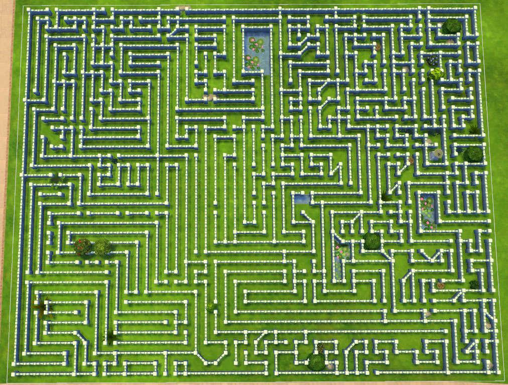 Summer 2017 - Labyrinthe Labyri12