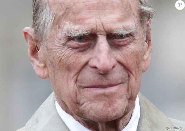 Prince Philip : Le duc d'Edimbourg 34543710