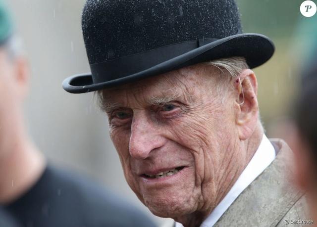 Prince Philip : Le duc d'Edimbourg 34543711