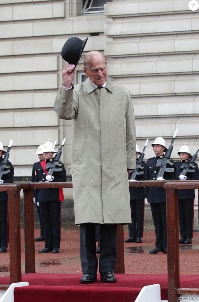 Prince Philip : Le duc d'Edimbourg 34543810