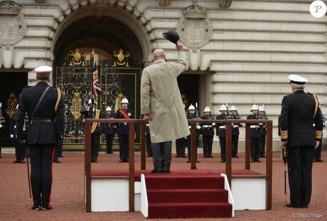Prince Philip : Le duc d'Edimbourg 34543910