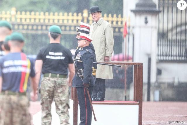 Prince Philip : Le duc d'Edimbourg 34544010