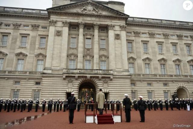 Prince Philip : Le duc d'Edimbourg 34544510