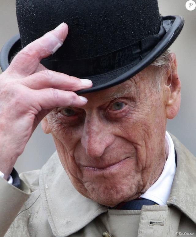 Prince Philip : Le duc d'Edimbourg 34544910