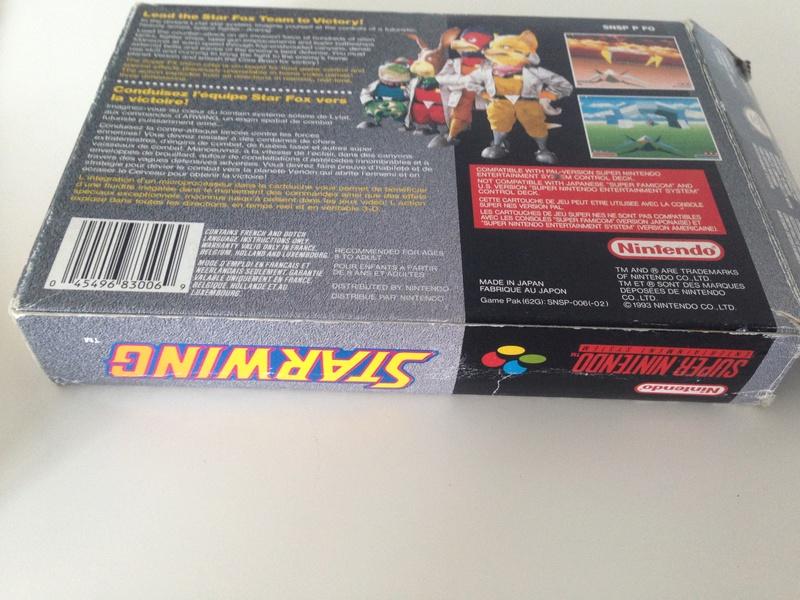 [VENTE]SUPER NES ajout 18.06.18 - Page 9 Img_1646