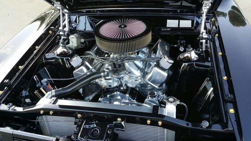 Australian Landau Coupe BBF build.. Txrpw110
