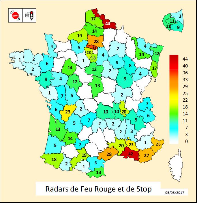 Les Cartes de France des ZRP Rfr_ca12