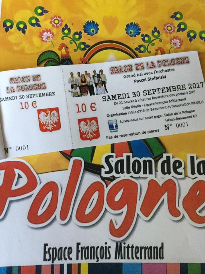 Salon de la Pologne 2017  Salon_10