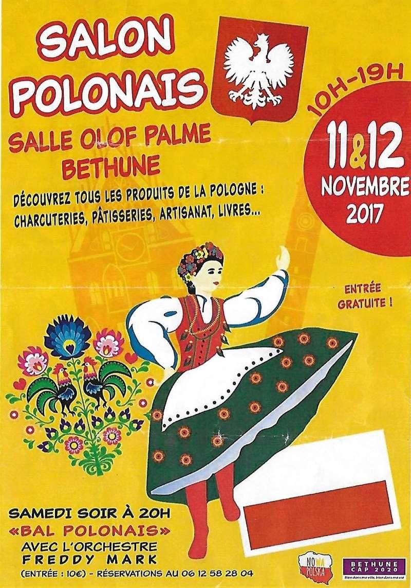 Salon de la Pologne 2017  Salon_13