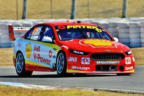 Virgin Australian Supercars Championship  - Page 4 Img_2044