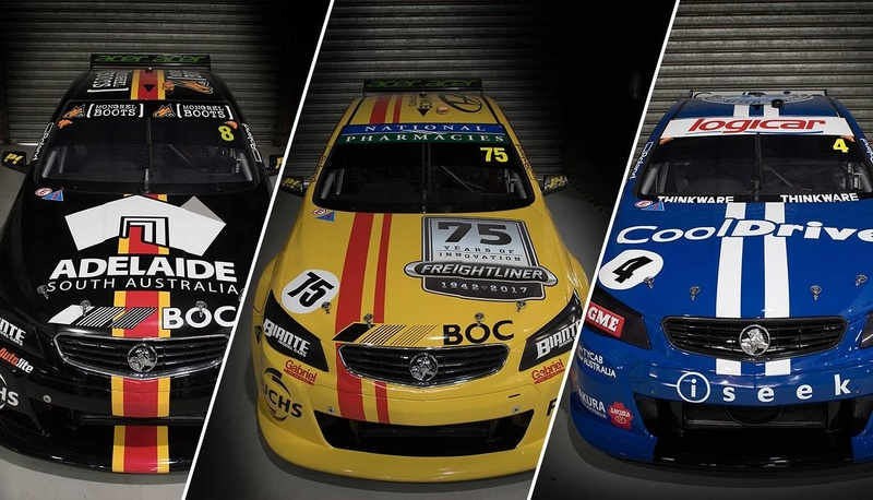 Virgin Australian Supercars Championship  - Page 4 Img_2046