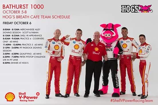 Virgin Australian Supercars Championship  - Page 5 Img_2068