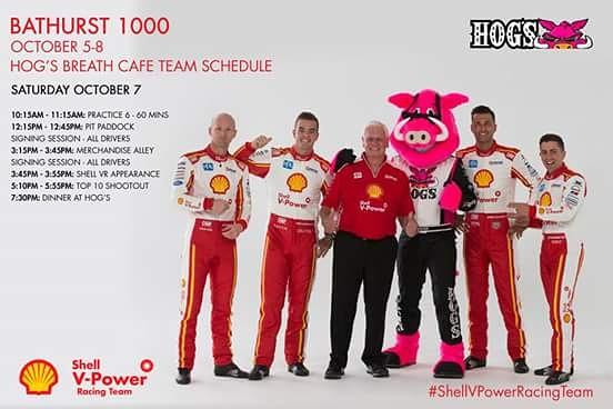 Virgin Australian Supercars Championship  - Page 5 Img_2071