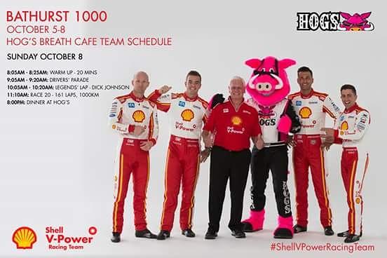 Virgin Australian Supercars Championship  - Page 5 Img_2074