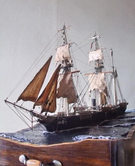 : ch'ti modélisme naval - Portail* Ozbast11