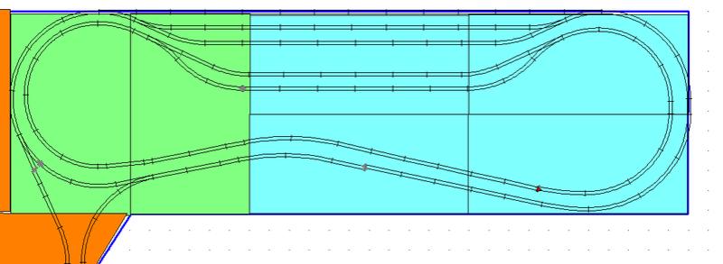 Mise en service de la double-voie à Greiseldange. - Page 2 Double10