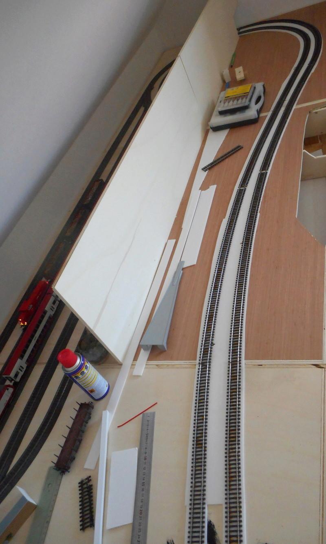 Mise en service de la double-voie à Greiseldange. - Page 3 Voies_11