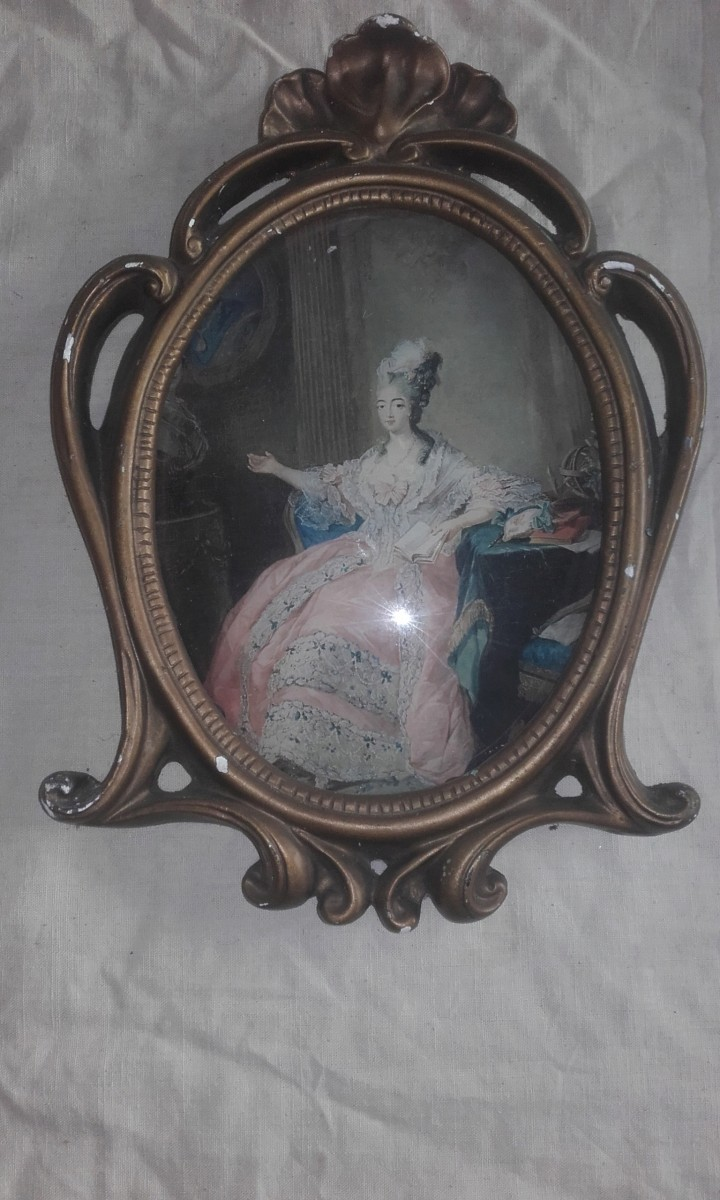 A vendre: miniatures de Marie Antoinette? - Page 5 03485010