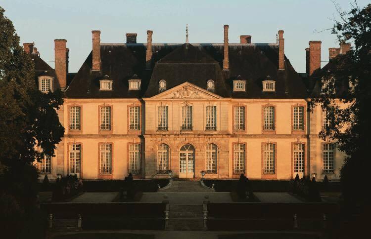 Le Château de La Motte-Tilly Zzzzzz11