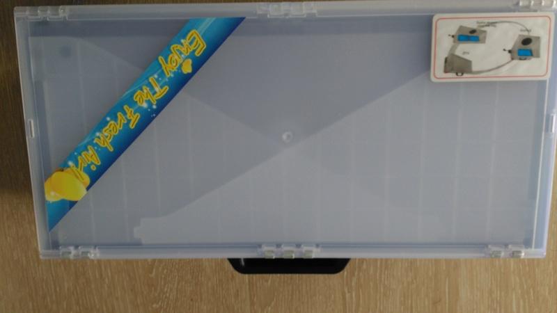 Airbrush Abzugsanlage HS-E420 Img_2146