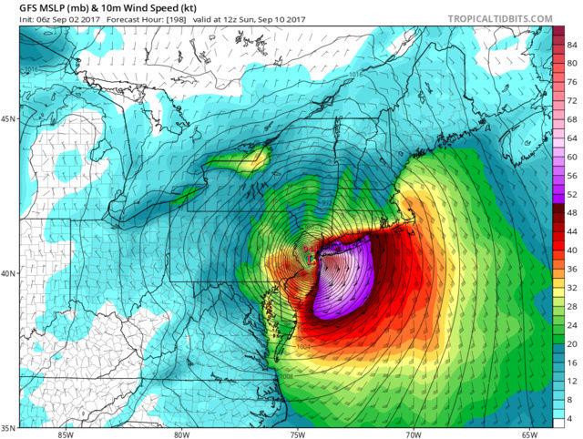Tracking Hurricane Irma - Page 5 Img_2710