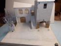 King Tiger à l'entretien Chateau de Chanteloup Aout 44       Projet terminé  Dscn5015