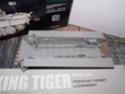 King Tiger à l'entretien Chateau de Chanteloup Aout 44       Projet terminé  Dscn5414