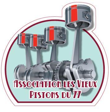 Les Vieux Pistons du 77  (LVP77) à OTHIS 77280