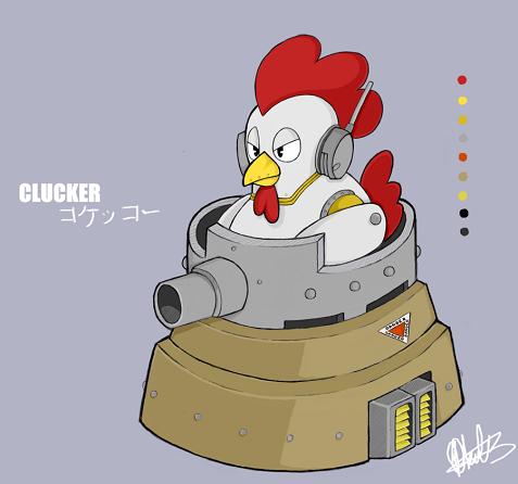 Wesztkerm <^> Easztkerm Humderzkamdig Sonic_11