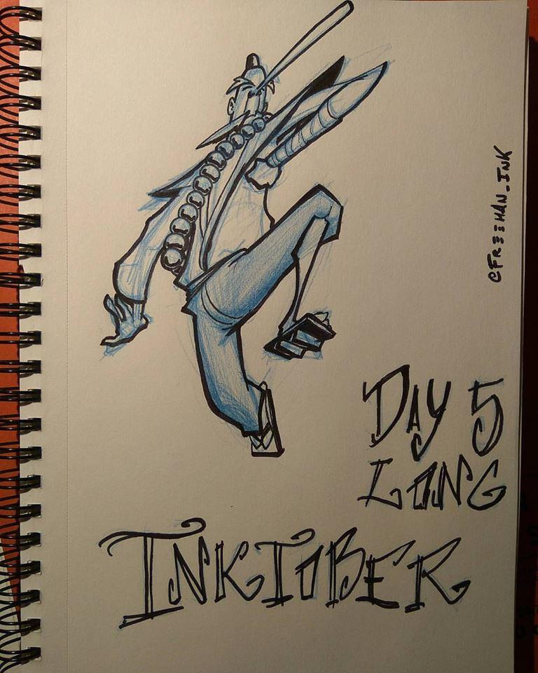 [Team10KH][Freeman] IM challenge 7.2 Pimp My Ink Day_4_10