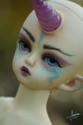[Make-up-Dermadness] 2 slot Juillet 110