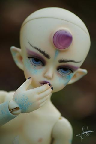 [Make-up-Dermadness] 2 slot Juillet 210