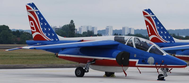 Alpha Jet PAF 2017 1/72 Revell Dsc_0910