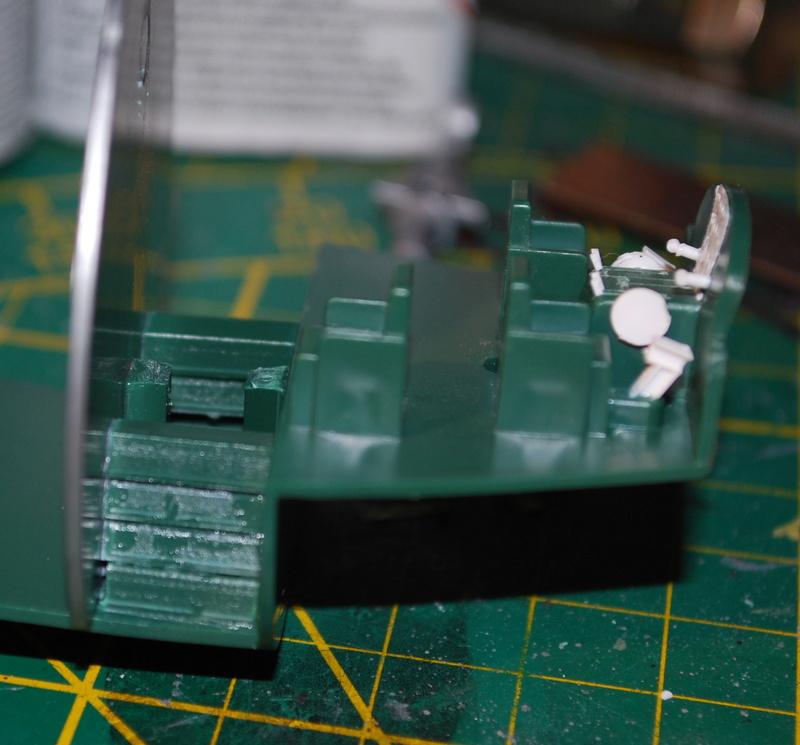 1/72 Heller Transall C-160G Gabriel Transa20