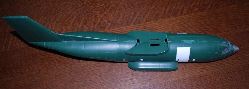 1/72 Heller Transall C-160G Gabriel - Page 2 Transa29