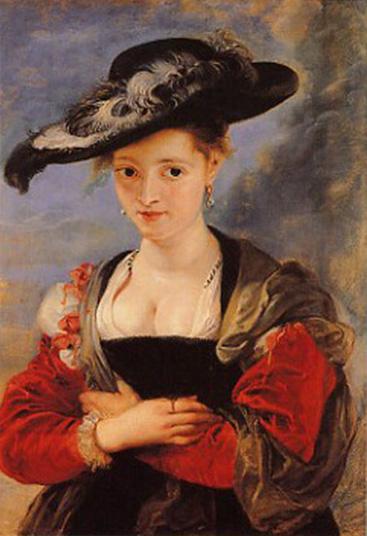 Not'Poqueline.... Rubens10