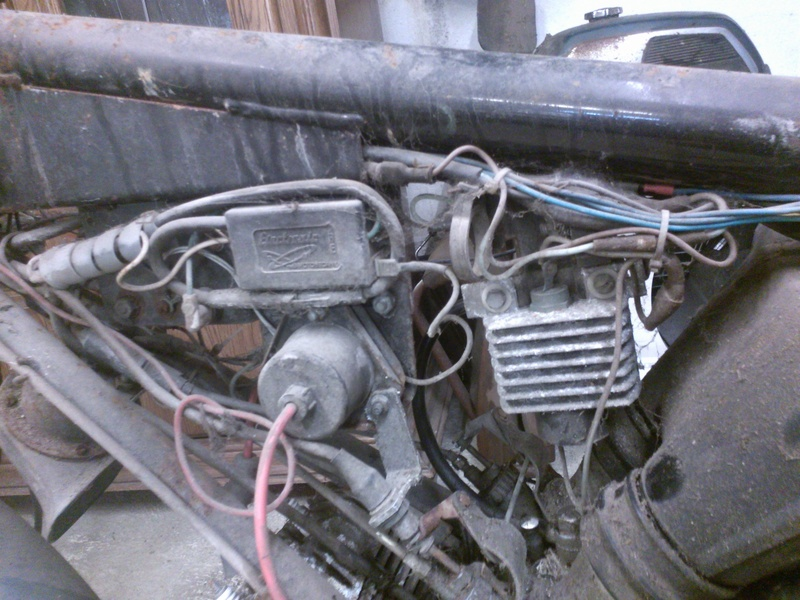 Restauration LT1 1974  Img_2010