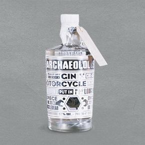 le gin infusé à la Harley Davidson Shop_b11