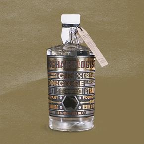 le gin infusé à la Harley Davidson Shop_b12