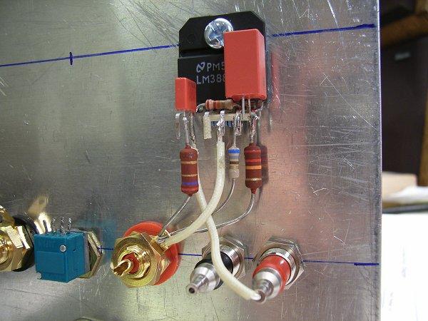 Arcam FMJ A19 Gcc210