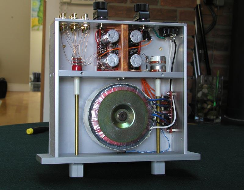 Arcam FMJ A19 Image010