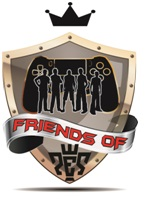 FRIENDS OF PES