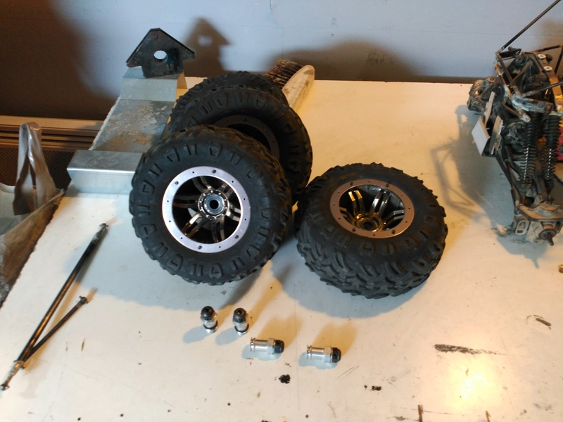 king of the hammers 1/6  510