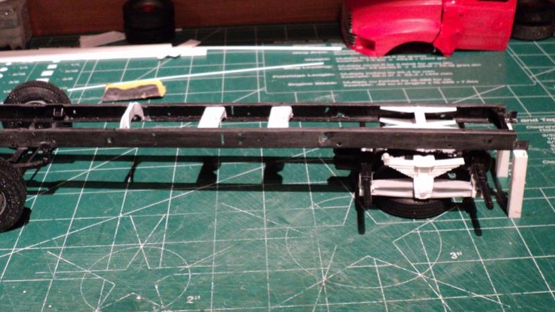 Ford aeromax 120 dumper  Dsc01513