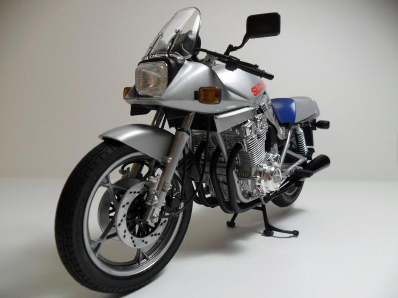 Suzuki GSX1100S Katana Sam_3142