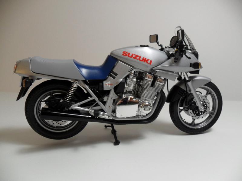 Suzuki GSX1100S Katana Sam_3143