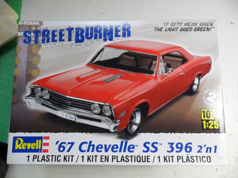 Chevrolet Chevelle SS 396 1967 Sam_3154