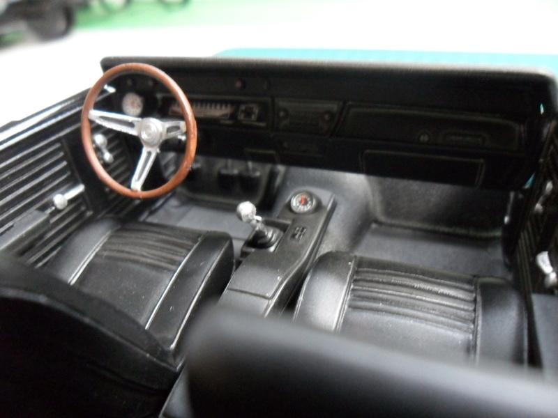 Chevrolet Chevelle SS 396 1967 Sam_3163