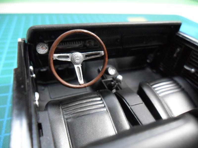 Chevrolet Chevelle SS 396 1967 Sam_3164